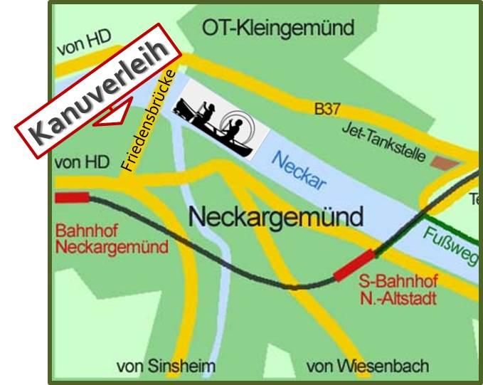 Karte für Flyer 2016